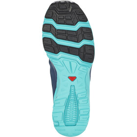 Salomon XA Amphib Shoes Dame night sky/medieval blue/ceramic